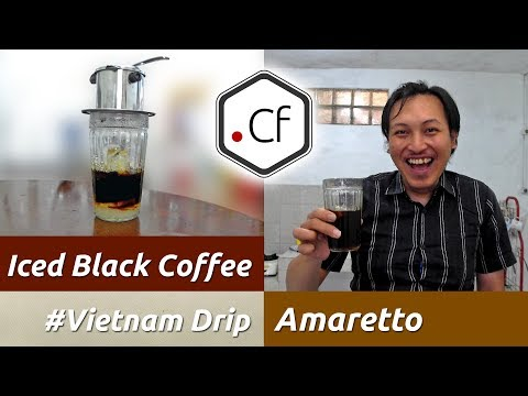 Xxx Mp4 Resep Kopi Vietnam Drip Iced Black Coffee Amaretto 3gp Sex