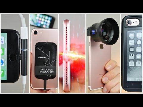 5 Coolest iPhone 7 7 Plus Accessories