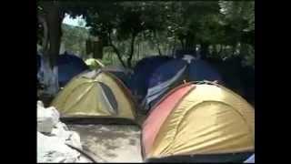 Camping In Albania - Jal Kamping VIII