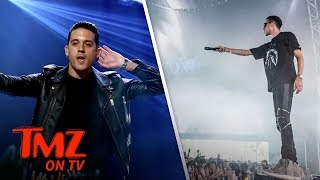G-Eazy Denied Entry into Canada for Headlining Concert! | TMZ TV