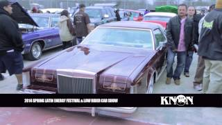 KNON Spring Latin Energy Fest and Car Show