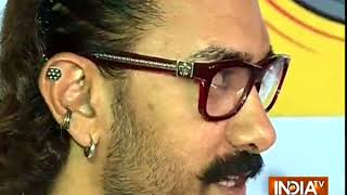 Aamir Khan celebrates 30 years of Qayamat Se Qayamat Tak