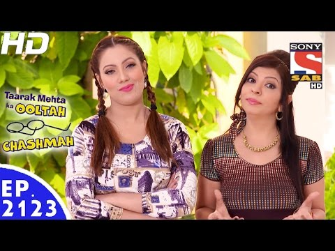 Taarak Mehta Ka Ooltah Chashmah - तारक मेहता - Episode 2123 - 25th January, 2017