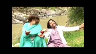 Pashto New Dance 2016 Zulfe Rakhware Ka