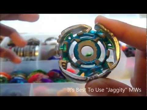 How To Make An Un Stoppable Beyblade Attack Combo The Real Deal
