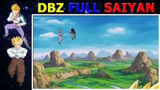 Goku Vs  Baby Gohan & Goten