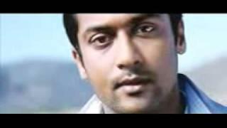 sameera proposing love to suriya, in vaarnam aayiram