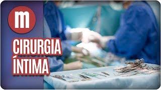 Cirurgia íntima - Mulheres (24/07/17)