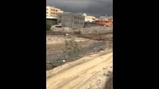 Overflow & torrent in Saudi Arabia around Nadeem Esmaeel project(2)