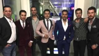 Meraj hamidi live Mast Song 2017