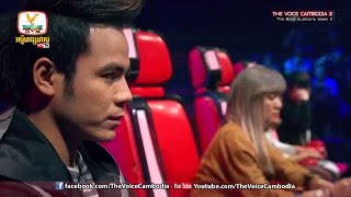 The Voice Cambodia - Opening - 13 Mar 2016