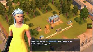 Zombie Anarchy: Survival Game Android Gameplay 2 HD 720p