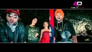 Picha Ni Chad De | PMC - (Re-Fix) | Ambi & Dilly | FREE DOWNLOAD | Latest Punjabi Remix 2016