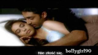 Rani & Abhishek - My baby you
