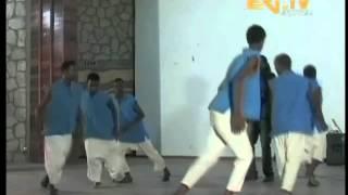 Eritrea - Saho Song