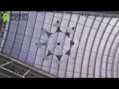 Робот медуза