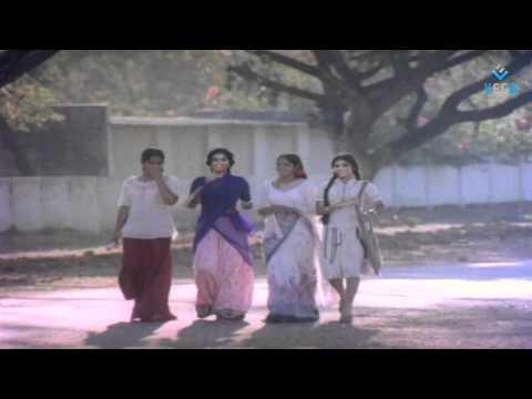 Boys Teasing College Girls Comedy - Manjal Nila