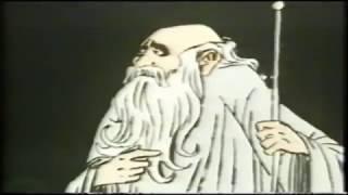 A Christmas Carol 1969 VHSRip