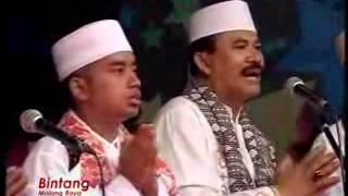 Bam's Religi 2012 (Lebaran sebentar lagi)