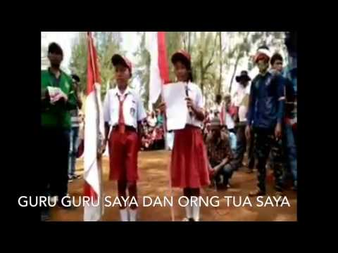 SURAT TERBUKA UNTUK PRESIDEN INDONESIA DARI PUTRA PUTRI PULAU GEBE