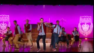 The Treblemakers - Locked Out of Heaven - Pitch Perfect 2(Bonus Track)
