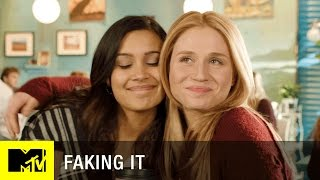 Faking It (Season 3) | Official Midseason Trailer | MTV
