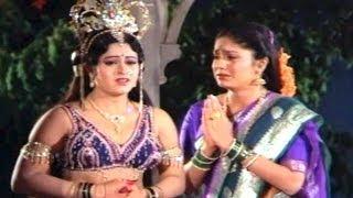 Mohini Sapatham Scenes - Mohini Said About Her Flash Back To Narasimha Raju's Wife - Ahalya