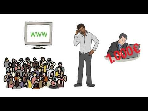 Wie du mit wenig Geld ein Unternehmen gründest