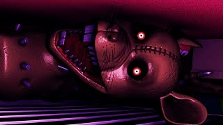 HE'S UNDER THE BED   Five Nights at Candy's 3 (FNaC) - Part 2