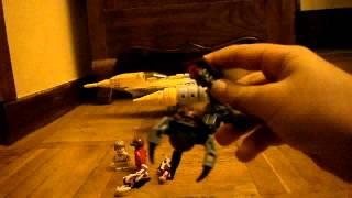 nabboo starfighter