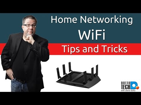 Solving WiFi Issues WiFi Tips and Tricks