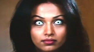 Aa Intlo Horror Scene - Childrens And Chinna Fear About Devil - Chinna, Asha Saini, Devna Pani