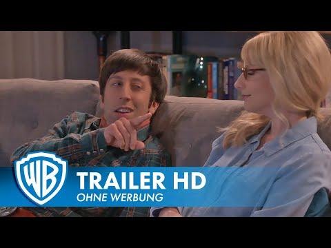 THE BIG BANG THEORY Staffel 12 - Trailer #1 Deutsch HD German (2019)