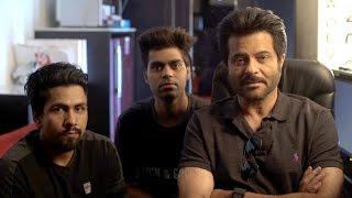24 Prank Feat. Anil Kapoor - TST Pranks