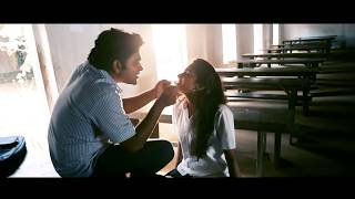 Chemparathipoo Making Video|Askar ali |Aditi Ravi