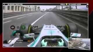 Formula 1 Monaco 2014 Grand Prix   YouTube 3
