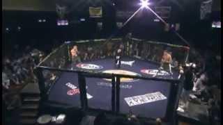 WEC 21 Nate Diaz vs. Joe Hurley (FULL)