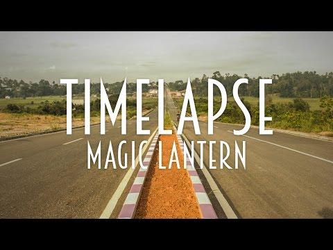 Timelapse - Magic Lantern Tutorial