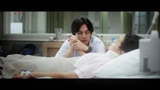 Puisi Anggia AKU ADA (Ost Aku benci dan cinta)  video clip full movie