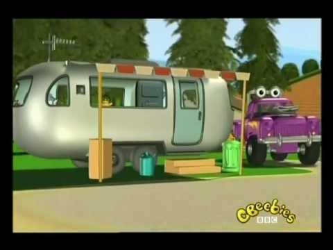 Traktor Tom Gdzie jedziesz Kombajniku