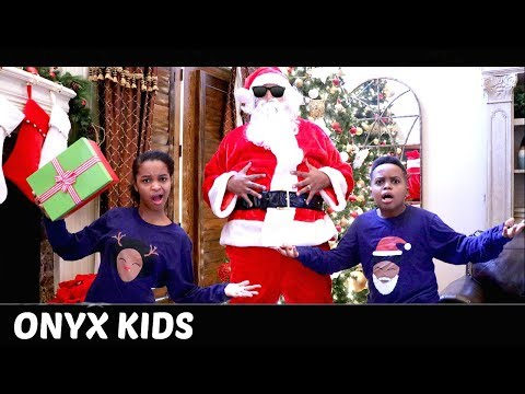 Xxx Mp4 THIS CHRISTMAS OFFICIAL MUSIC VIDEO Shiloh And Shasha Onyx Kids 3gp Sex