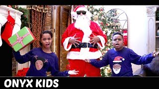 THIS CHRISTMAS (OFFICIAL MUSIC VIDEO) - Shiloh and Shasha - Onyx Kids