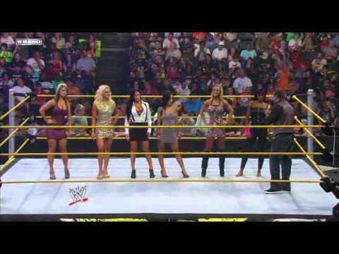 WWE NXT September 7 2010