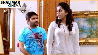 Chalaki Chanti Hilarious Comedy Scenes Back to Back || Part 01 || Latest Telugu Movies Scenes