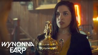 WYNONNA EARP | Season 2, Episode 10: What's Mine is Mine | SYFY