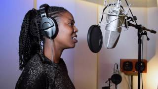 Larissa - cover 'A Song For You' Donny Hathaway