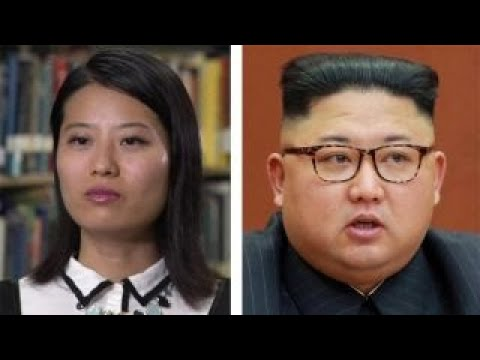 Xxx Mp4 North Korean Escapee Urges Action Against Kim Jong Un 3gp Sex