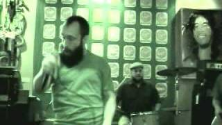 Clutch 2005 The Mob Goes Wild NYC Virgin instore
