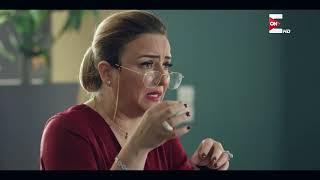 رشا وحماتها - حماة رشا مش عاجبها الخاتم الفضة وكانت فاكراه الماظ
