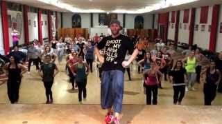 Bailando*Descemer bueno & gente de zona * Zumba Fitness by Ricardo Rodrigues